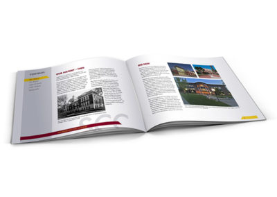 Sacramento City College style guide graphic design layout